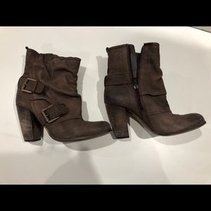 Boutique 9 high heel boots